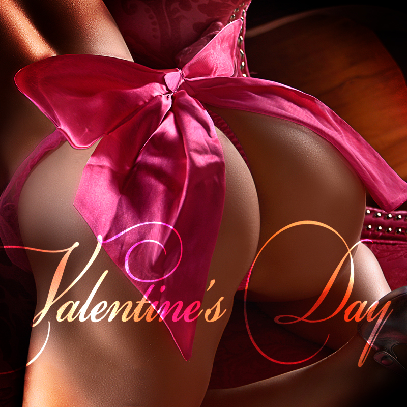 Erotic Photoshoots for Valentines Day